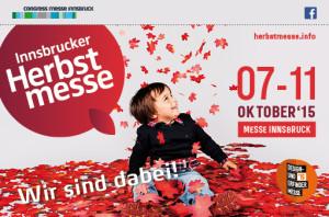 Innsbrucker Herbstmesse 2015