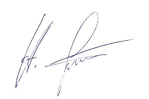 Unterschrift Heinz Günther Web
